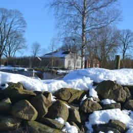 Häradsköps gård